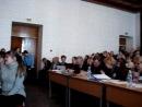 Виступ ансамбля Кураж на конкурсі в місті Кам янець-Подільський там де ми виграли 1 місце з ансамблів