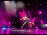 Танец - Шоу балет Тодес