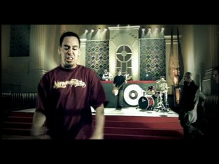 X-Ecutioners feat. Mike Shinoda & Mr. Hahn of Linkin Park - It's Goin' Down