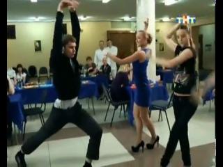 Колян - Пасодобль ваще мой любимый танец