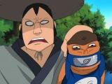 Naruto 165 серія (укр. озв. від Qtv)