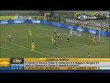 Кьево 1 - 1 Ювентус. Квальярелла забил супер гол!!