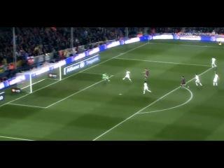 Barcelona vs Real Madrid 291110