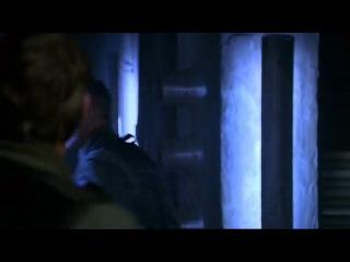 Звездные Врата: ЗВ-1 (4 сезон 2 серия)-Другая сторона