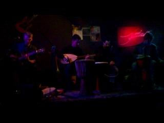 AVA ethno fusion band, Jimi blues-cafe » Freewka.com - Смотреть онлайн в хорощем качестве