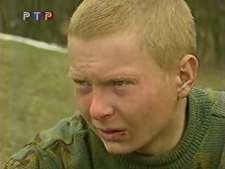 Прорыв (Чечня - подвиг Псковских десантников. Бой у высоты 776)