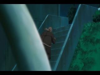 Призрак в доспехах: Синдром одиночки / Ghost in the Shell: Stand Alone Complex - 1 сезон 25 серия (русская озвучка)
