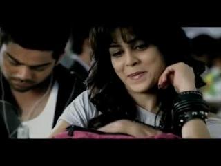 Genelia and Virat Kohli - Fasttrack(2)