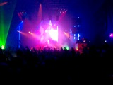 EDX playin Dubfire - Roadkill (EDX's Acapulco At Night Remix)