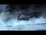 Street Fighter X Tekken Cinematic Trailer - Captivate 2011 [HD]
