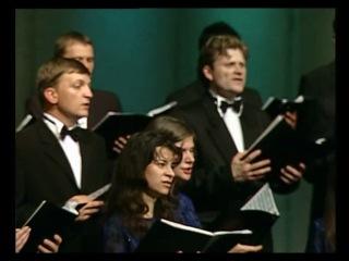 хор ЗДА и другие (Концерт ОСП в Н.Новгороде 2007 г.)
