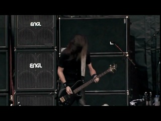 Sodom - City Of God (Live at Wacken Open Air, 2007)