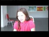 кастинг девочек 2 смена 2011