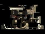 PBCS2011-ЕКБ Третья игра четверть финала наш доблестный PANDORUM