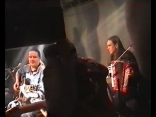 Чиж & Co - Концерт 'Суперакустика' в рок-клубе 27.12.1997