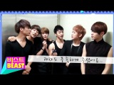 110711 TheSTAR 2nd Anniversary EVENT - Jay Park, Beast, FTisland, Secret, 4Minut, IU and so on!!!