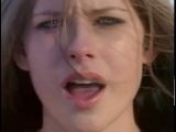 Avril Lavigne - Mobile (неофицальный клип 2002 года)
