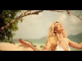 Вера Брежнева - Любовь спасет мир (Ремикс)