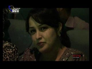 Зиёвиддини Нурзод-Зиндаги 2010