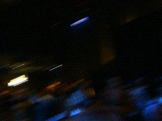 LP-DM party в Москве. Клуб Инфинити.