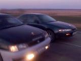 Toyota Corona VS Toyota Marino