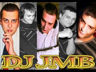 DJ JMB Russian Dance Promo