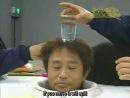 Gaki No Tsukai #645 (2003.02.09) - Hamada's punishment (ENG Subbed)