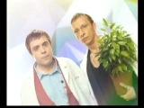 Заставка ТНТ (Лобанов и Быков, весна 2011)