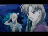 Влюбленный ангел Анжелика: Светлое будущее [ТВ-2] / Koisuru Tenshi Angelique: Kagayaki no Ashita - 2 сезон 2 серия (Субтитры)