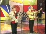 Бандурин и Вашуков - Частушки-ментовушки