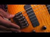 Gerald Veasley Signature bass