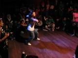 Egle vs Leslie - House Dance UK