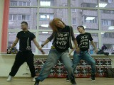 Jazz funk Lika Stich, Андрей Бойко, Вадим Лященко