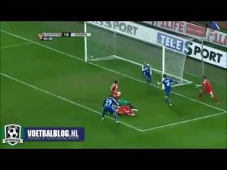 Величайшие футбол промахи 2010 года ИЛИтоп финты сезона 2010-2011.