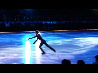 Шоу Ледяное сердце 3 - Никита Михайлов