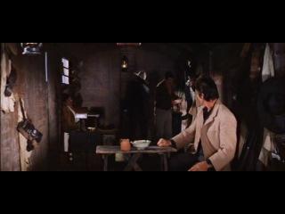 к/ф.*ПАНЧО ВИЛЬЯ в СЕДЛЕ*/ (1968)
