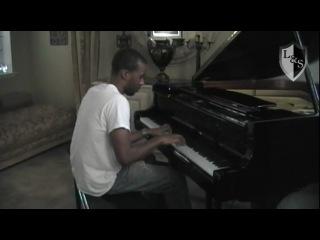 David Sides (Lil Wayne – Lolipop)