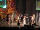 Выпускной танец 11 Б Короли ночной вероны
