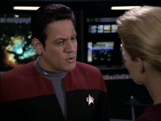 »» §§ «Star Trek» • Voyager [ • «Звёздный Путь» • Вояджер ] «Зоряний Шлях» • Воядже𠧧 «« 06.Сезон. 18.Серия.