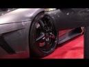 Platinum Motorsport's Lamborghini LP640