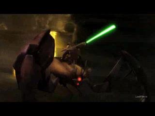 Звёздные воины воины клонов: 3 сезон 20 серия [LostFilm]
