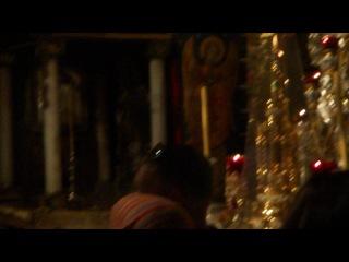 Последний путь Христа - восхождение на Голгофу
