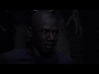 Клиника Страха Fear Clinic 1 сезон 5 серия