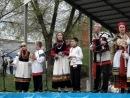 Концерт 1 мая в Парке Патриотов