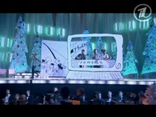 Вася Обломов - Магадан (Новогодний концерт 20 лучших песен 2010 года)