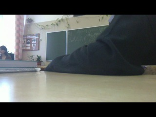 Паранормальное явление в школе №2 ( часть V )