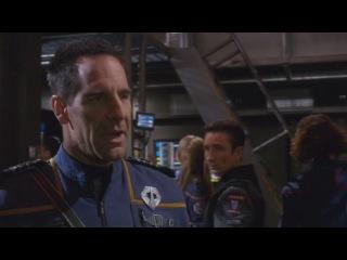 Star Trek» Enterprise [ «Звёздный Путь» Энтерпрайз ] 04.Сезон. 18. Серия.