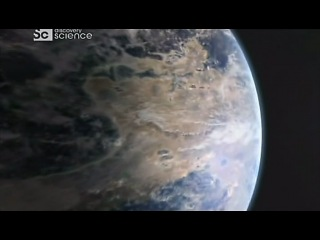 Вселенная Стивена Хоккинга. Инопланетяне.