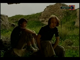 Полосатое лето (2003) 5 серия