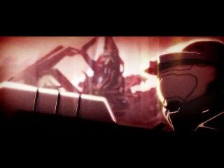 Halo Legends / Легенды Halo - 2 OVA (Русская озвучка) ㋛ Anime on links ㋛